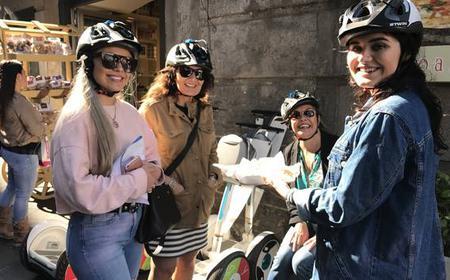 Naples: 90 Minute Food Tasting Segway Tour