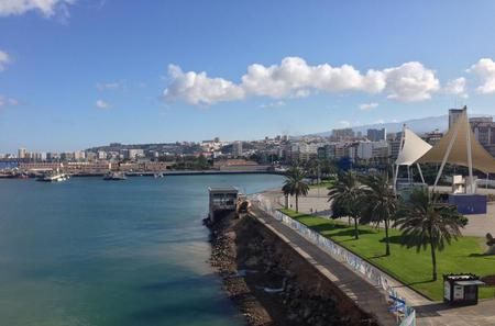 Santa Catalina District Walking Food Tour in Las Palmas de Gran Canaria