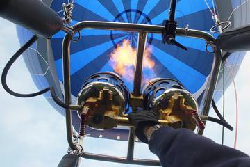 Hot Air Balloon Flight from Ashton Court