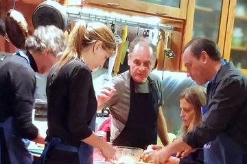 Private Cooking Lessons and Food Tasting in Buenos Aires