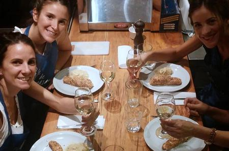 Private Argentine Cooking Class and Tango Lesson in Buenos Aires