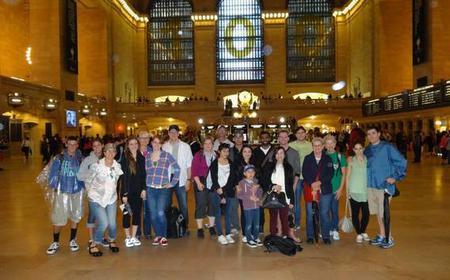 New York: Midtown Manhattan Free Walking Tour