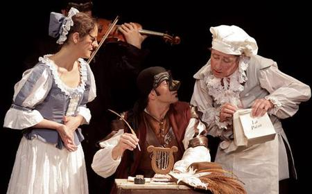 Theatrical Paris: The Best Classics with English Subtitles
