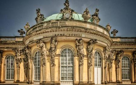 Potsdam: Individual tour for small groups