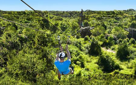 Bávaro Adventure Park Admission
