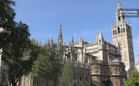 2-Hour Past View Seville Tour