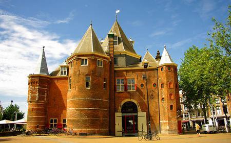 Amsterdam Walking Tour + Entrance Heineken Experience