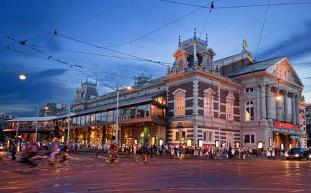 The Concertgebouw Presents