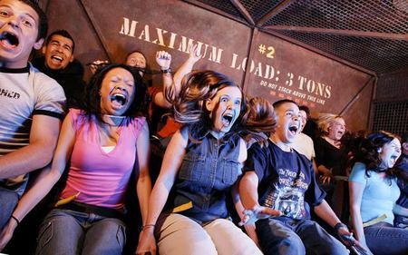 Disneyland® Paris: 4 Day 2 Park Ticket