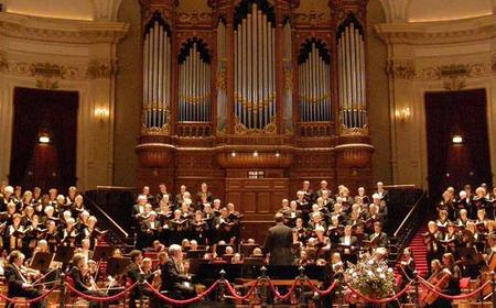 Amsterdam: Classical Choir at the Royal Concert Hall