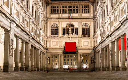 Galleria dell' Accademia and Uffizi Gallery Guided Tour - Skip the Line!