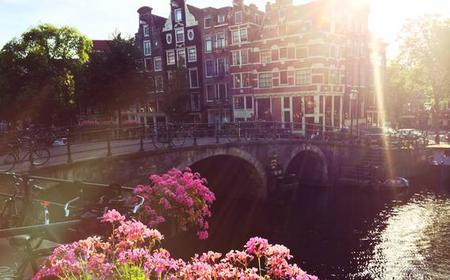 Historical Amsterdam: 3 hour private tour