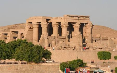 Philae, Aswan Dam & Unfinished Obelisk