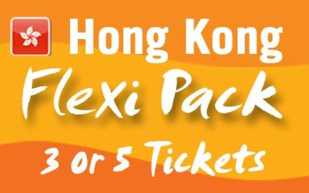 Hong Kong Attractions Pass