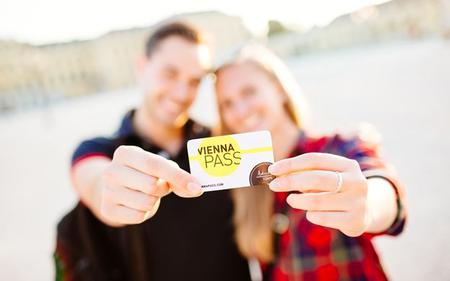 Vienna Pass: Free Attractions and Unlimited Hop-On, Hop-Off Bus