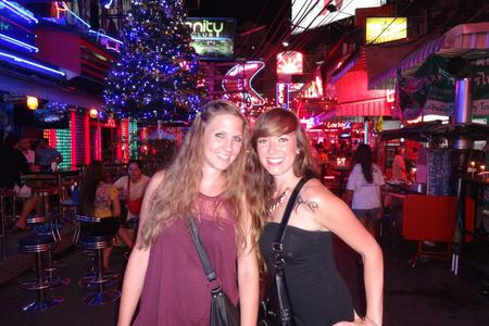 Hangover Tour - Bangkok Nightlife Tour
