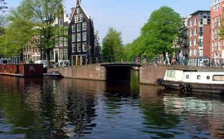 Amsterdam: 1-Hour Canal Cruise and Amsterdam Museum