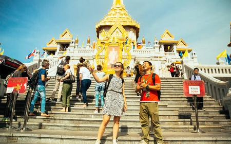 Best of Bangkok Private Tour
