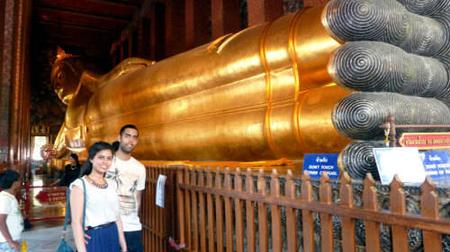 Bangkok Half-Day City and Temples Tour