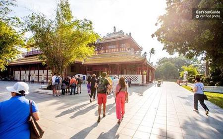 From BangKok: Full-Day Ancient Ayutthaya Road Trip