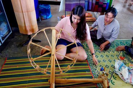 3D2N Baan Bo Suak Village Experience In Nan Province