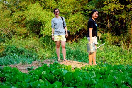 3D2N Baan Na Ton Chan Village Experience In Sukhothai Province