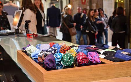 Barcelona: 3-Hour Shopping Tour