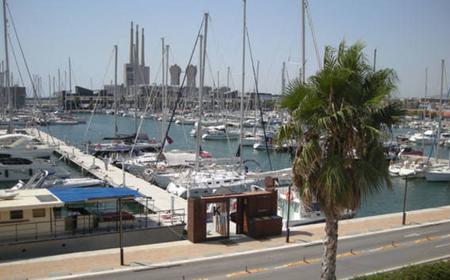 Badalona Beer Tasting, Boat Ride & Tapas from Barcelona