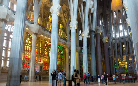 Sagrada Familia and Casa Batlló: Full Tour in Two Days