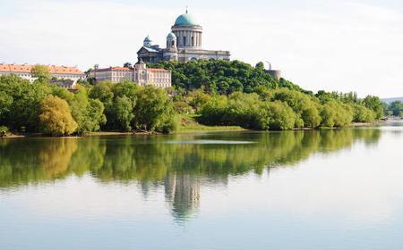 Full-Day Esztergom Cruise: Round-Trip from Budapest