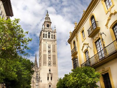 Seville Cathedral Skip the Line Ticket and Guided Visit