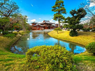 Uji and Nara Day Trip  from Kyoto with Tea Ceremony and Western-Style Lunch