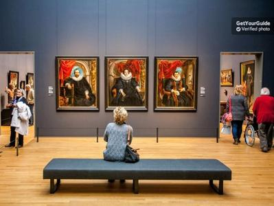 Rembrandts Art with Rijksmuseum Private Guided Tour in Amsterdam