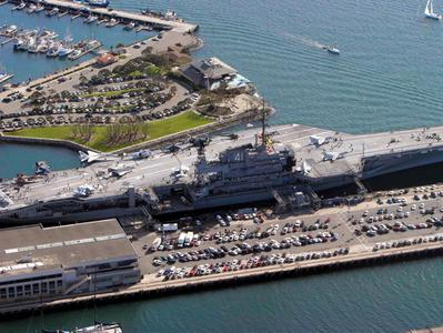 USS Midway Museum General Admission Ticket