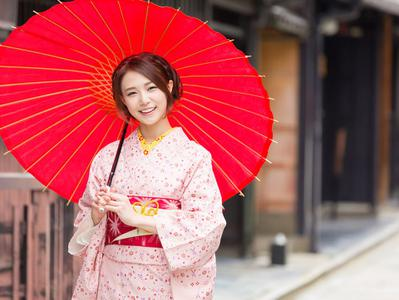 Nagoya Kimono Rental and Dress-up for Men and Women