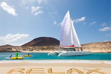 Day Sail to La Graciosa