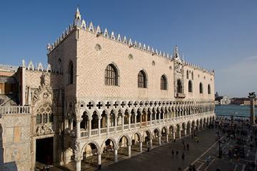 Doge's Palace Skip the Line and Guided Tour