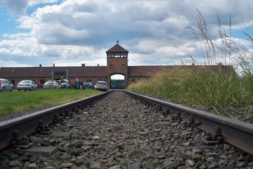 Museum Auschwitz-Birkenau Tour from Krakow with an English-Speaking Guide