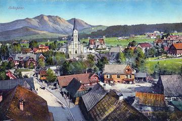 Zakopane Tatra Mountains Private Tour from Krakow