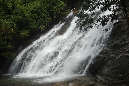 Bike Tour To Thai Muang Turtles & Waterfalls