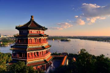 Private Day Tour: Discover Beijing By Uber And Enjoy A Dragon Boat Ride On Kunming Lake