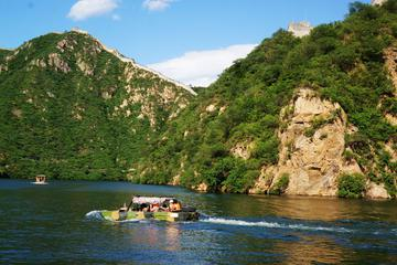 Private Day Tour: Speed Boating And Hiking At Huanghuacheng Water Wall Plus Cruise To Summer Palace Including Lunch