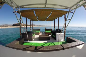 Cabo San Lucas Sailing Tour Including Snorkeling, SUP and Semi-Private Beach