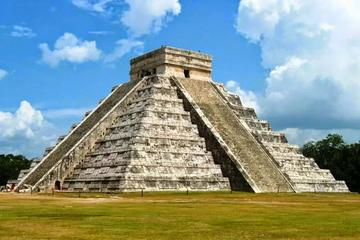 Chichen Itza Private Mystical Tour from Riviera Maya