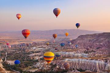 Private Full-Day Tour in Cappadocia