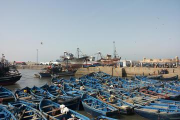 Private Day Trip to Essaouira from Marrakech