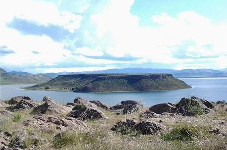 Sillustani Pre-Incan Burial Grounds Half-Day Tour