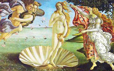 Florence: Early Access Uffizi Tour & Palazzo Vecchio