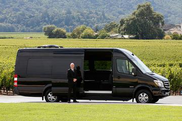 Napa Valley Wine Country Semi-Custom Limo Tour from San Francisco