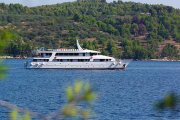 7-Night Adriatic Pearl Dalmatian Highlights Cruise